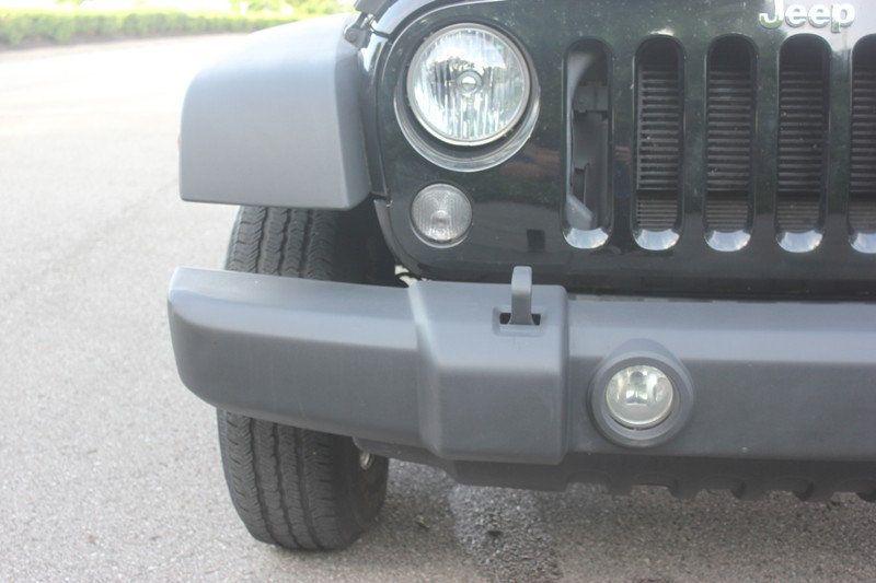 2015 Jeep Wrangler 4WD 2dr Sport - 18917777 - 51