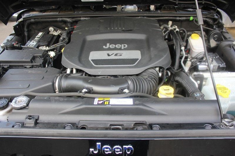 2015 Jeep Wrangler 4WD 2dr Sport - 18917777 - 60