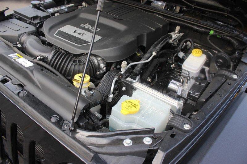 2015 Jeep Wrangler 4WD 2dr Sport - 18917777 - 62