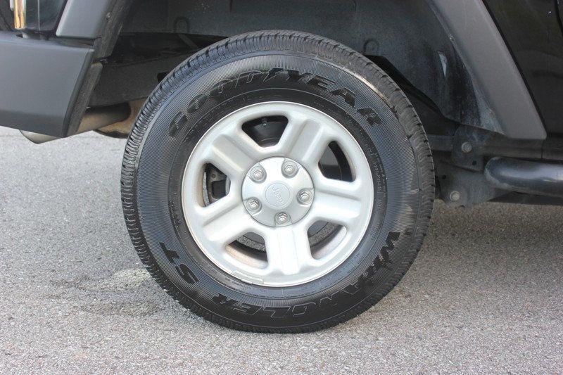 2015 Jeep Wrangler 4WD 2dr Sport - 18917777 - 66