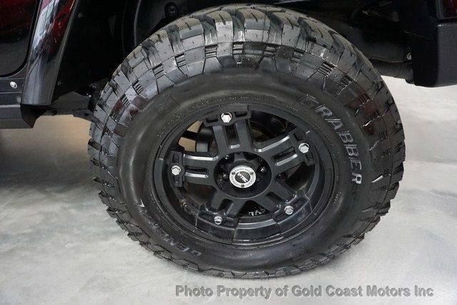 2015 Jeep Wrangler Unlimited 4WD 4dr Rubicon - 19504081 - 36
