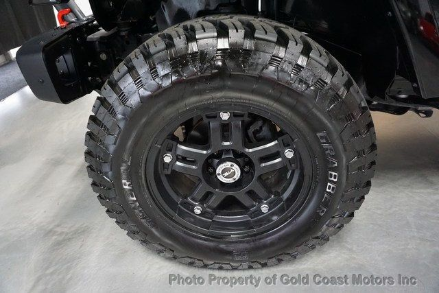 2015 Jeep Wrangler Unlimited 4WD 4dr Rubicon - 19504081 - 37