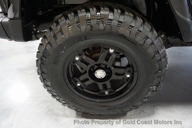 2015 Jeep Wrangler Unlimited 4WD 4dr Rubicon - 19504081 - 39
