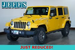 2015 Jeep Wrangler Unlimited - 1C4BJWEG5FL643420
