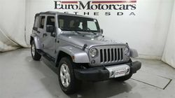 2015 Jeep Wrangler Unlimited - 1C4BJWEG9FL764810