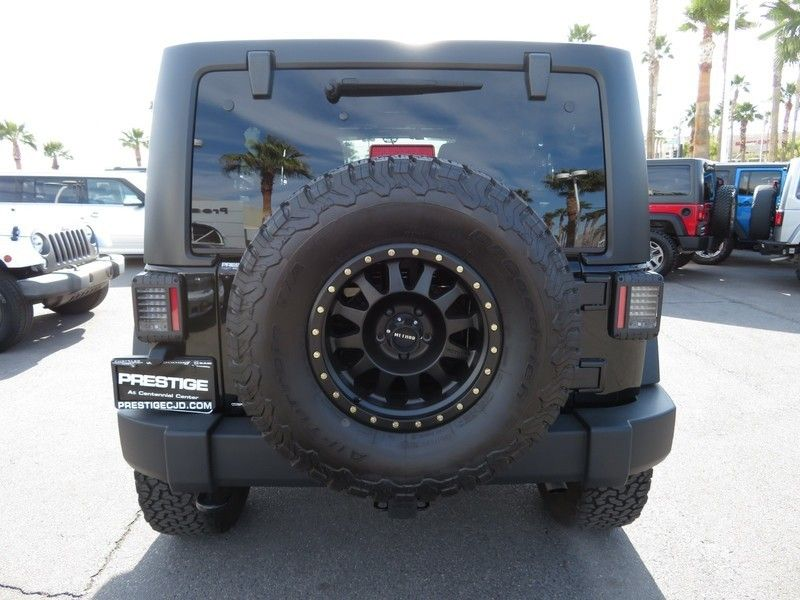 2015 Jeep Wrangler Unlimited 4WD 4dr Sport - 17407111 - 10