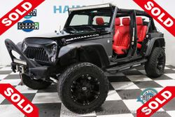 2015 Jeep Wrangler Unlimited - 1C4HJWEG7FL622627
