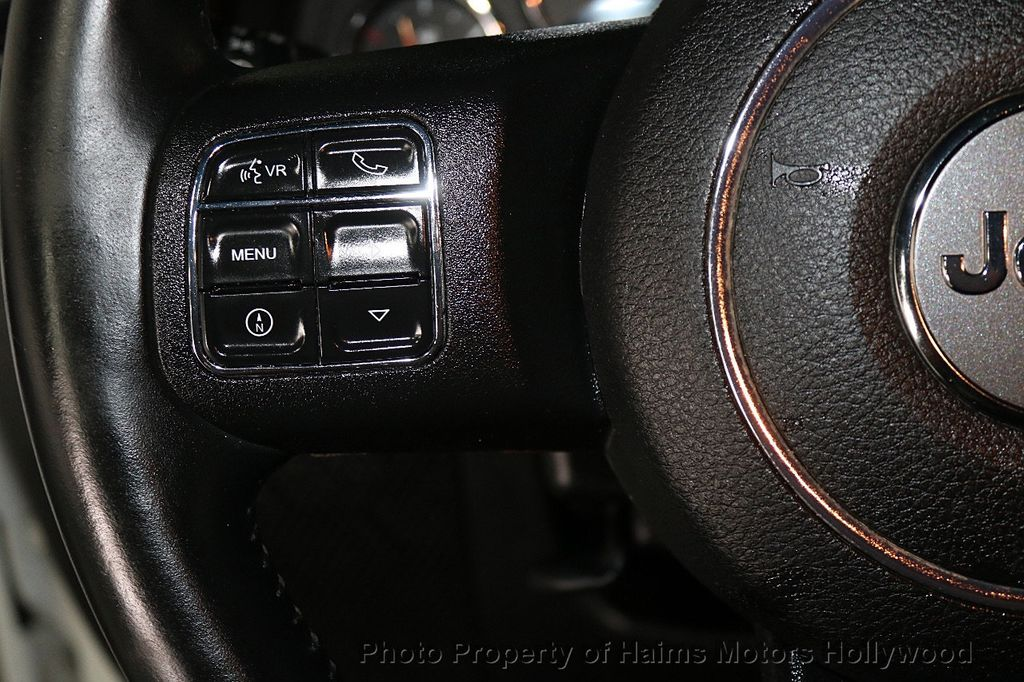 2015 Jeep Wrangler Unlimited Sport - 17793771 - 44