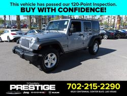 2015 Jeep WRANGLER UNLIMITED - 1C4HJWDG3FL585058