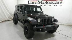 2015 Jeep Wrangler Unlimited - 1C4HJWFGXFL682707