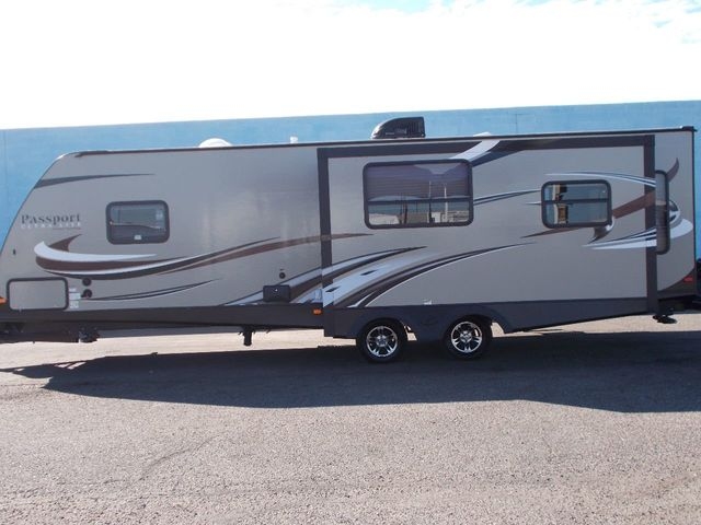 2015 Keystone PASSPORT 2890 RL