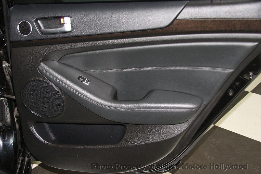 2015 Kia Cadenza 4dr Sedan Limited - 17286231 - 11