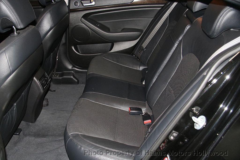 2015 Kia Cadenza 4dr Sedan Limited - 17286231 - 15