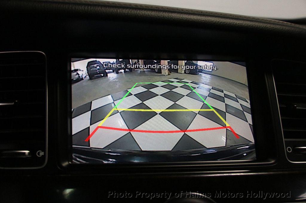 2015 Kia Cadenza 4dr Sedan Limited - 17286231 - 28