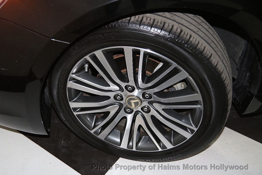2015 Kia Cadenza 4dr Sedan Limited - 17286231 - 29