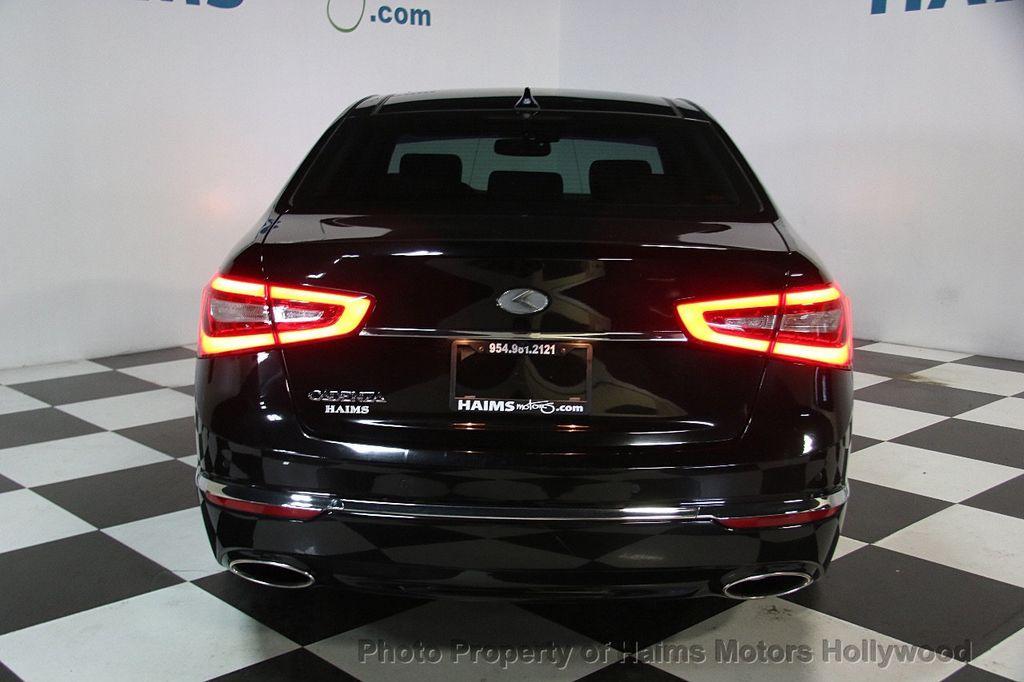 2015 Kia Cadenza 4dr Sedan Limited - 17286231 - 5