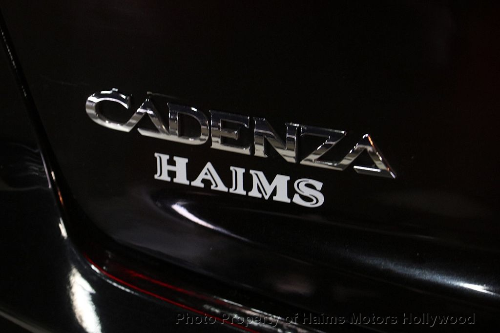 2015 Kia Cadenza 4dr Sedan Limited - 17286231 - 7