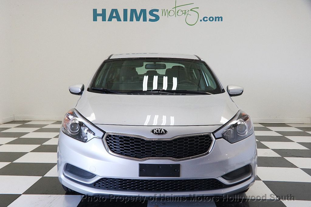 Kia Forte Review >> 2015 Used Kia Forte LX at Haims Motors Serving Fort Lauderdale, Hollywood, Miami, FL, IID 16725127
