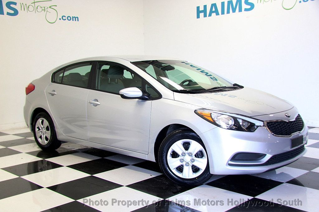 2015 used kia forte lx at haims motors ft lauderdale serving lauderdale lakes fl iid 16725127. Black Bedroom Furniture Sets. Home Design Ideas
