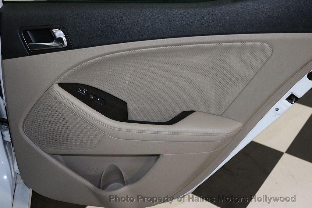 2015 Kia Optima 4dr Sedan EX - 17656290 - 11