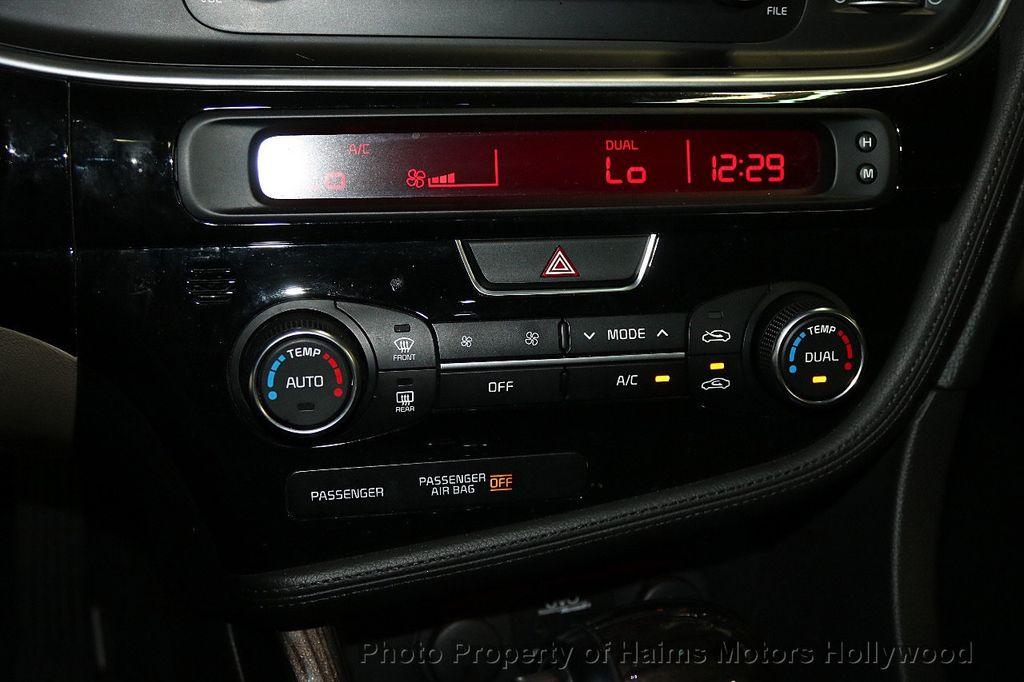 2015 Kia Optima 4dr Sedan EX - 17656290 - 20
