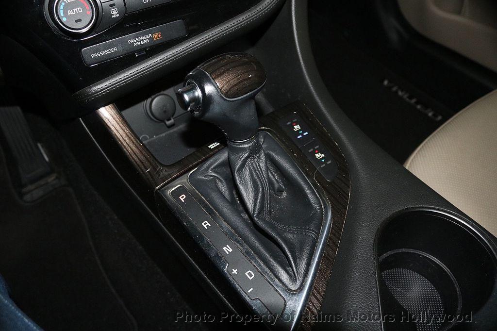 2015 Kia Optima 4dr Sedan EX - 17656290 - 22