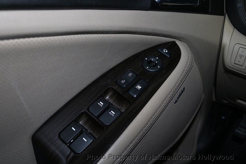 2015 Kia Optima 4dr Sedan EX - 17656290 - 28