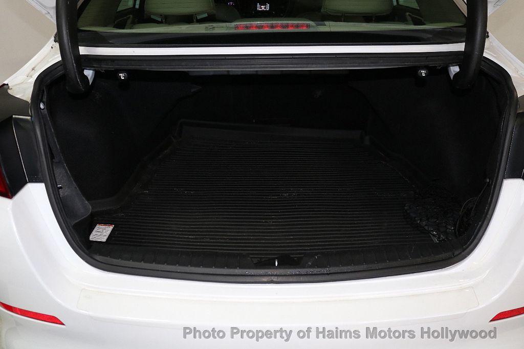 2015 Kia Optima 4dr Sedan EX - 17656290 - 8