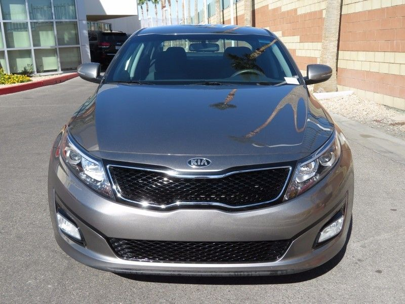 2015 Kia Optima 4dr Sedan LX - 16895884 - 1
