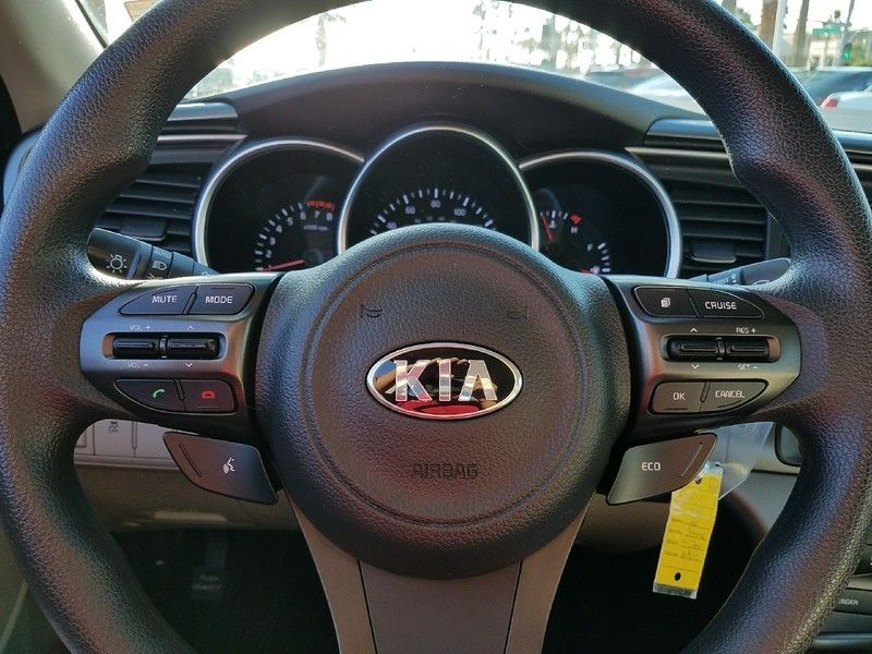 2015 Kia Optima 4dr Sedan LX - 17002653 - 19