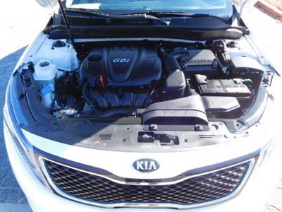 2015 Kia Optima 4dr Sedan LX - Click to see full-size photo viewer
