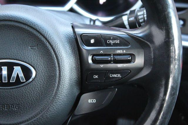 2015 Kia Optima EX SEDAN LEATHER MOONROOF - Click to see full-size photo viewer
