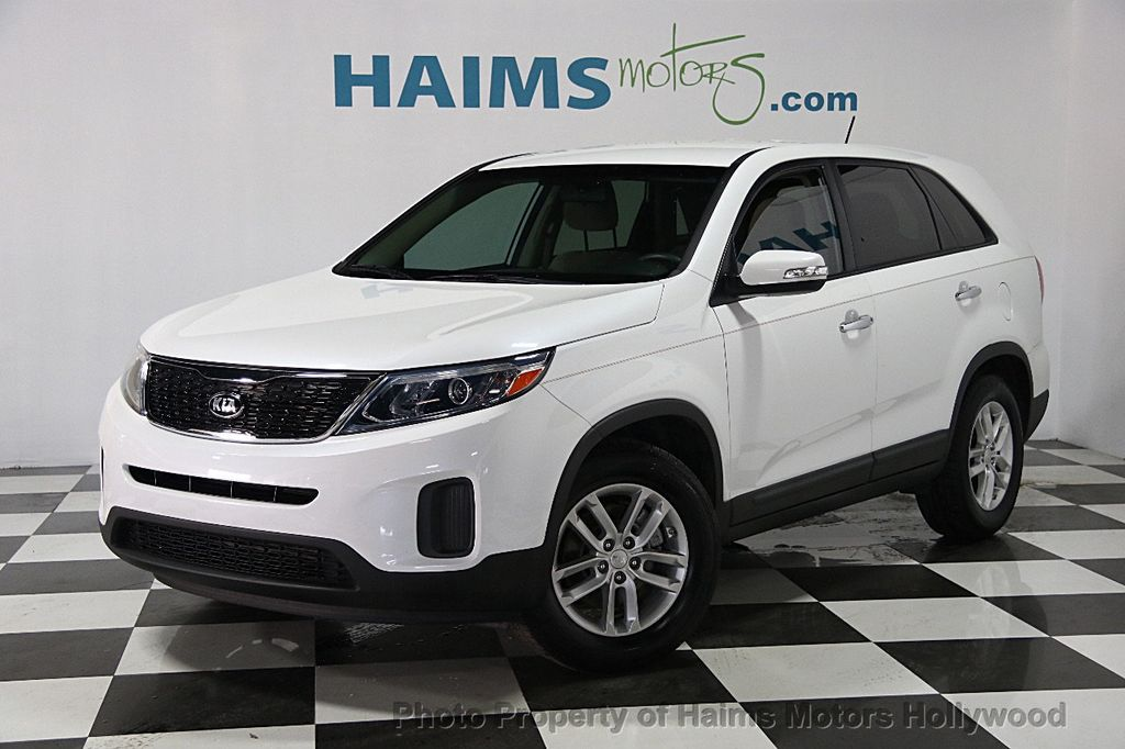 2015 used kia sorento 2wd 4dr i4 lx at haims motors serving fort lauderdale hollywood miami. Black Bedroom Furniture Sets. Home Design Ideas