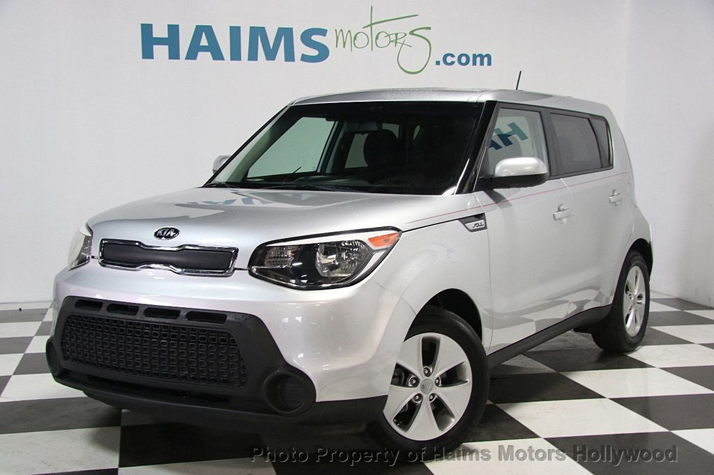 2015 used kia soul 5dr wagon automatic at haims motors ft. Black Bedroom Furniture Sets. Home Design Ideas