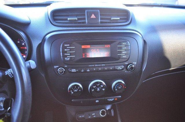2015 Kia Soul 5dr Wagon Automatic + - 18465069 - 12