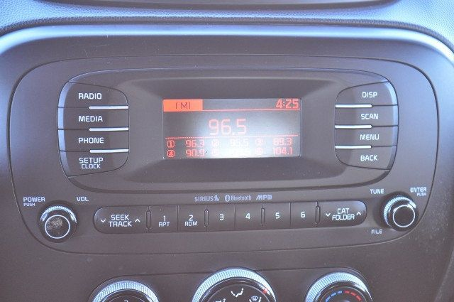2015 Kia Soul 5dr Wagon Automatic + - 18465069 - 13