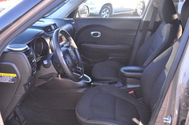 2015 Kia Soul 5dr Wagon Automatic + - 18465069 - 4