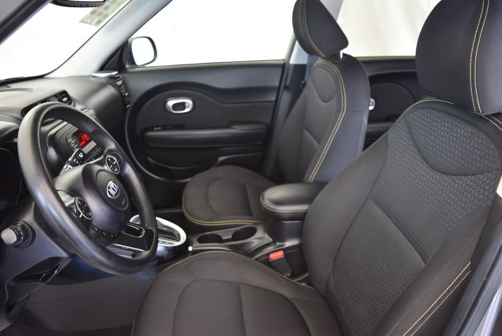 2015 Kia Soul 5dr Wagon Automatic + - 17752242 - 12