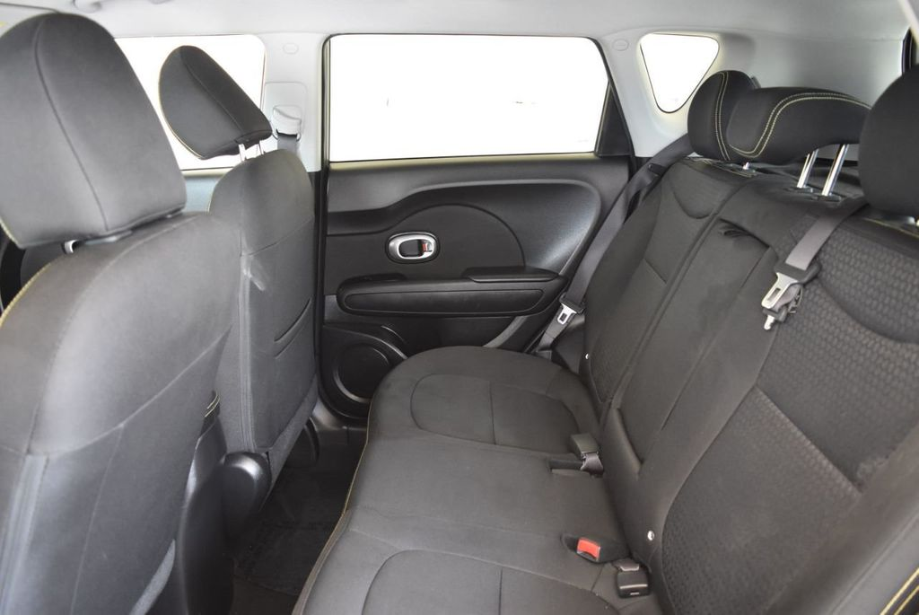 2015 Kia Soul 5dr Wagon Automatic + - 17752242 - 14
