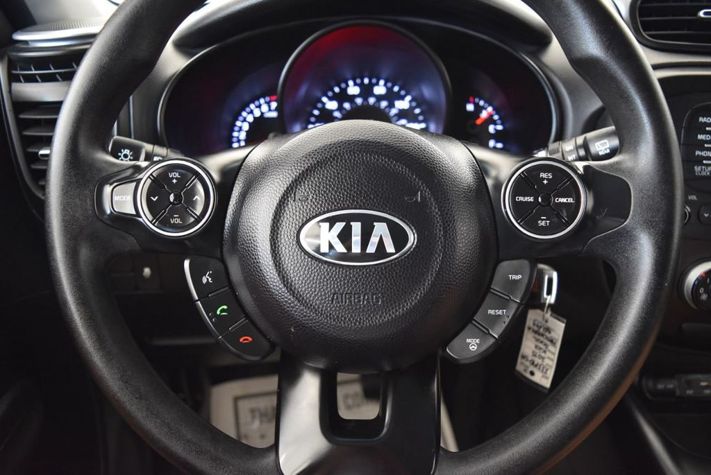2015 Kia Soul 5dr Wagon Automatic + - 17752242 - 17