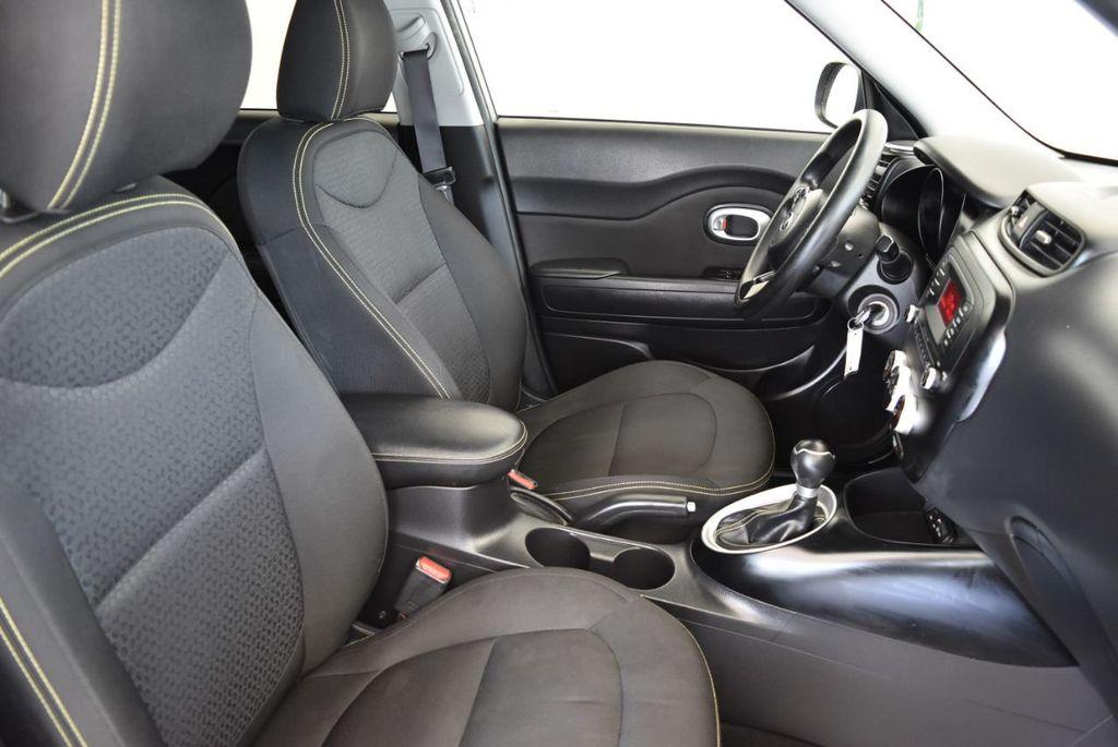 2015 Kia Soul 5dr Wagon Automatic + - 17752242 - 24