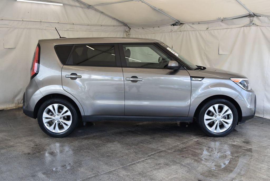 2015 Kia Soul 5dr Wagon Automatic + - 17752242 - 2