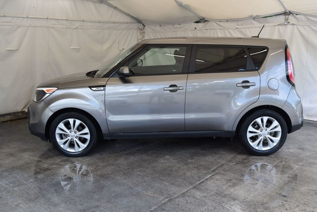 2015 Kia Soul 5dr Wagon Automatic + - 17752242 - 4