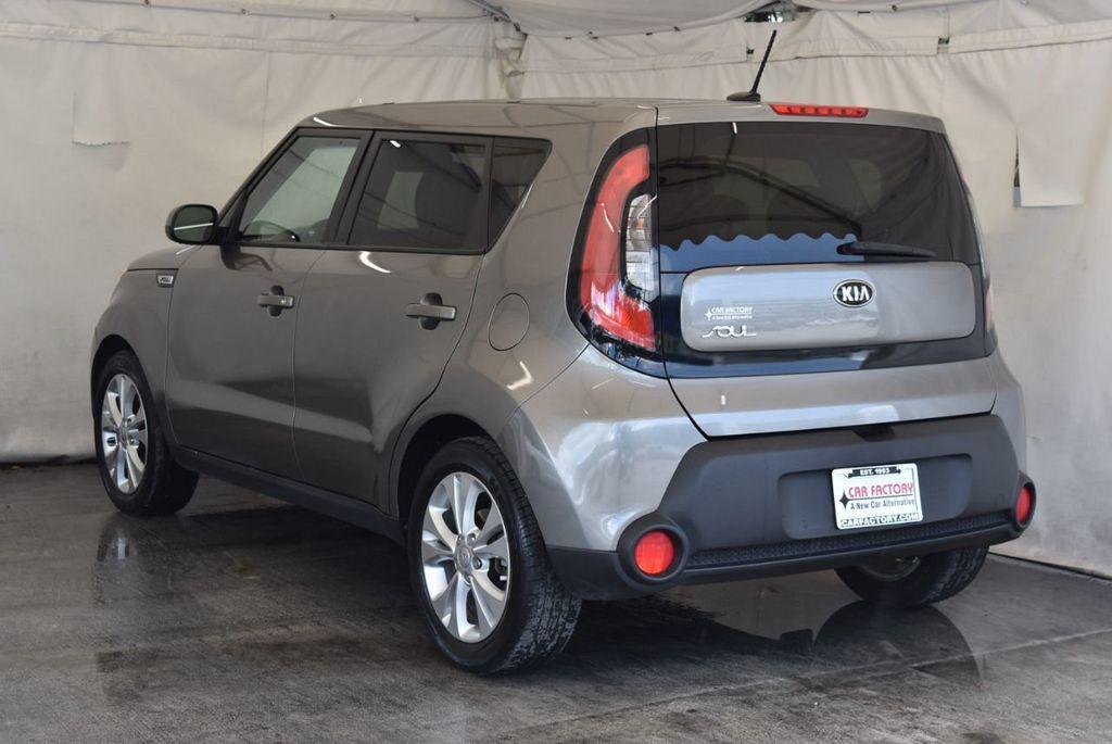 2015 Kia Soul 5dr Wagon Automatic + - 17752242 - 5