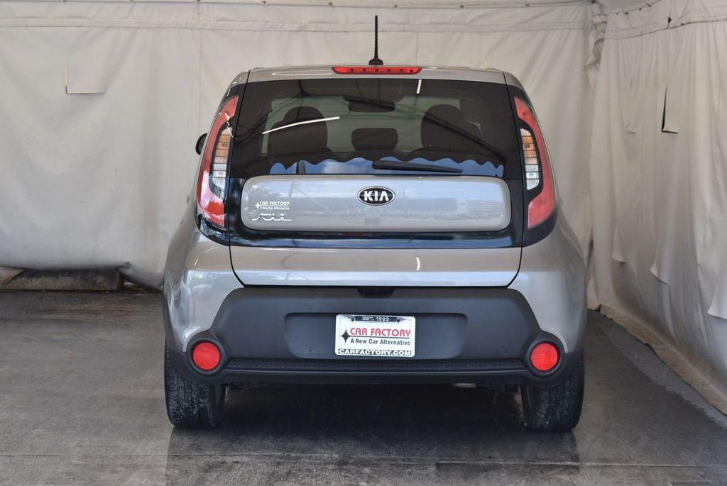 2015 Kia Soul 5dr Wagon Automatic + - 17752242 - 7