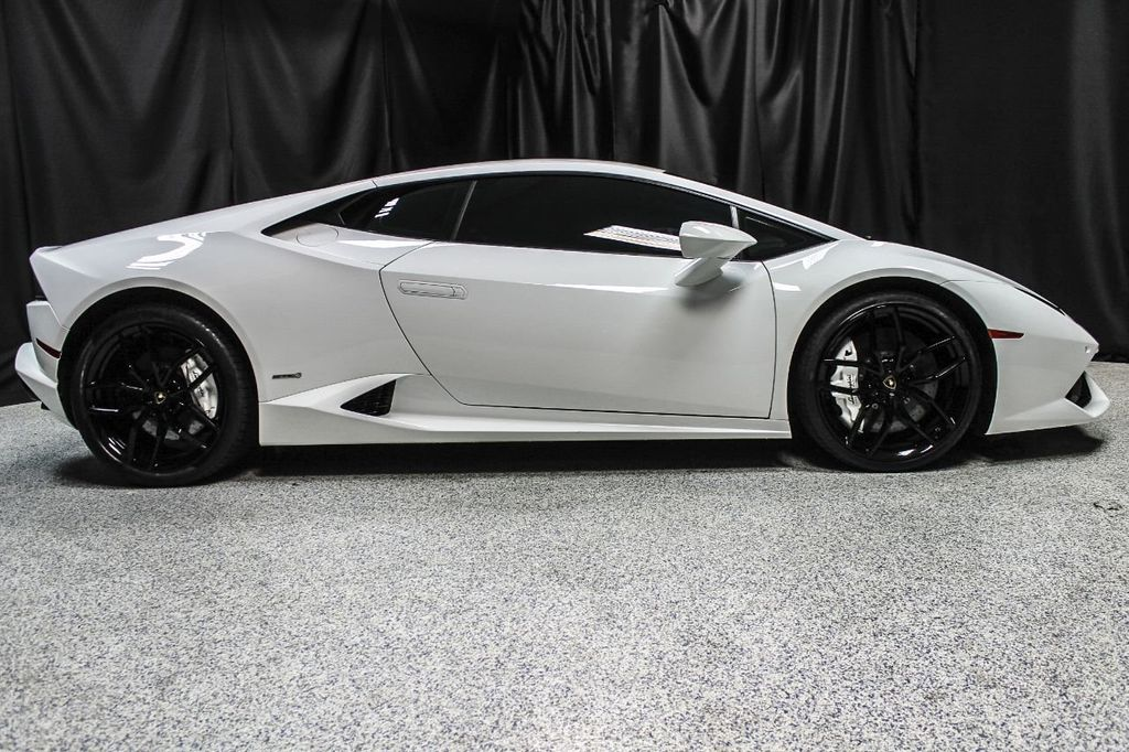 used price coupe gallardo superleggera lamborghini at detail