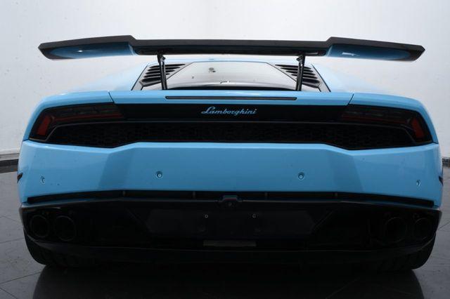 2015 Used Lamborghini Huracan 2dr Coupe LP 610-4 at Where Luxury Meets  Serving Elizabeth, NJ, IID 18805288