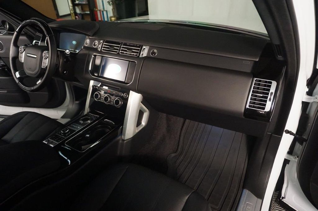 2015 Land Rover Range Rover 4WD 4dr Supercharged - 17882580 - 22