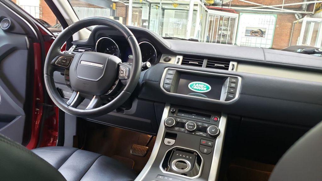2015 Land Rover Range Rover Evoque 5dr Hatchback Pure Plus - 17555606 - 9