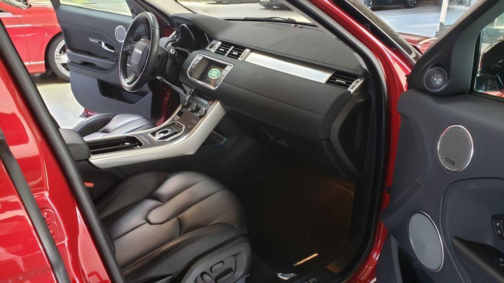 2015 Land Rover Range Rover Evoque 5dr Hatchback Pure Plus - 17555606 - 10